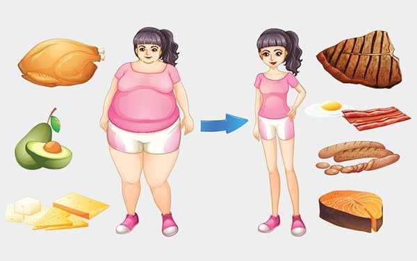 Buổi tối ăn nhiều đến mấy cũng có thể giảm cân nhanh nhờ bí quyết này