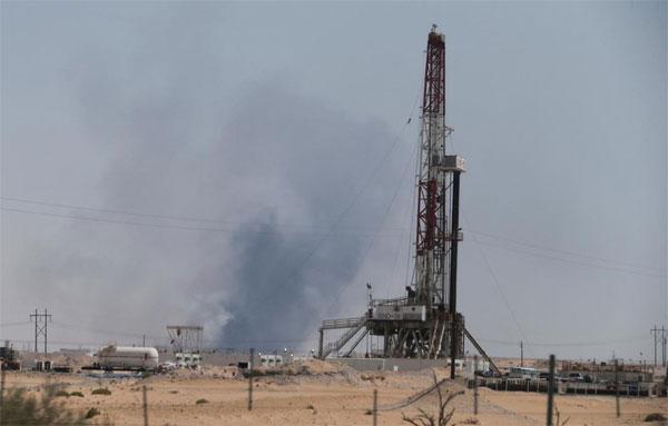 Vụ tấn công cơ sở lọc dầu ở Saudi Arabia đe dọa an ninh năng lượng