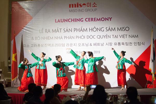 VKBIA thúc đẩy hoạt động xúc tiến thương mại Việt - Hàn và hỗ trợ hội viên
