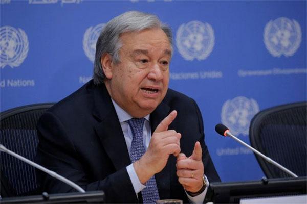 Liên Hợp Quốc sắp không có đủ tiền trả lương cho nhân viên?
