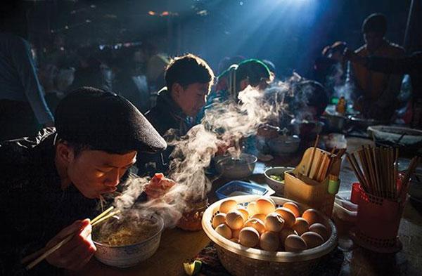 Việt Nam đoạt 26 giải tại Cuộc thi ảnh nghệ thuật quốc tế lần thứ 10