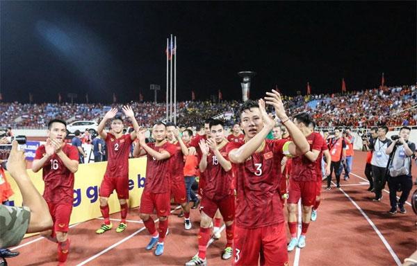 Việt Nam hạ Malaysia, các đại điện Đông Nam Á còn lại thảm bại