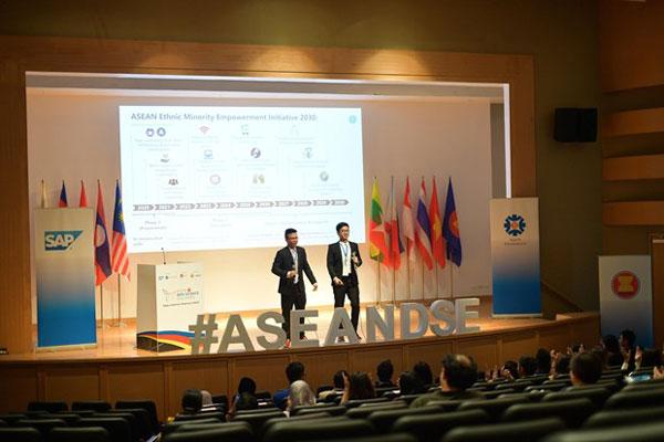 Việt Nam giành giải Nhất cuộc thi Khám phá khoa học số ASEAN 2019