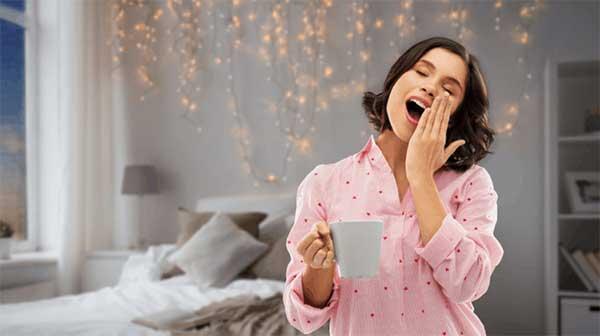 Cách ngủ nhanh trong vòng 10 đến 120 giây