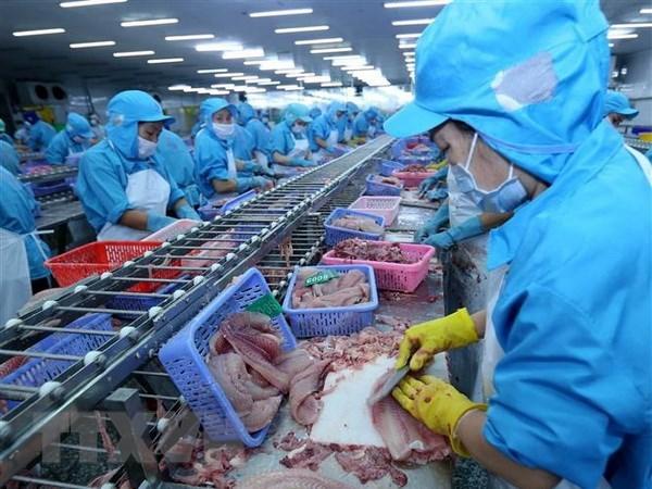 Hoa Kỳ kết luận sơ bộ thuế chống bán phá giá cá tra của Việt Nam