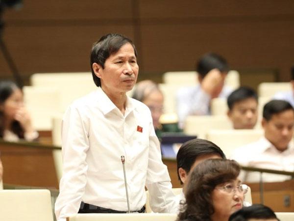 Họp Quốc hội: Ngân sách nhà nước đang ngày càng bền vững hơn