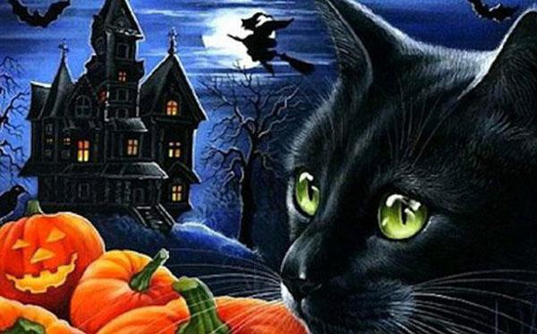 Những truyền thuyết muôn đời bí ẩn gắn liền với ngày Halloween
