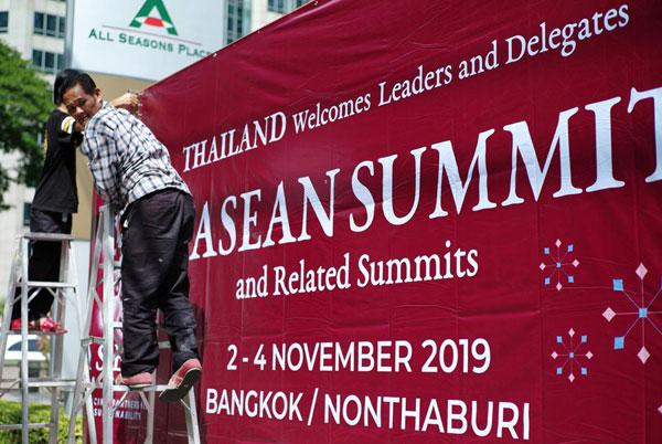 Hợp tác Trung Quốc - ASEAN tìm kiếm sự thịnh vượng chung