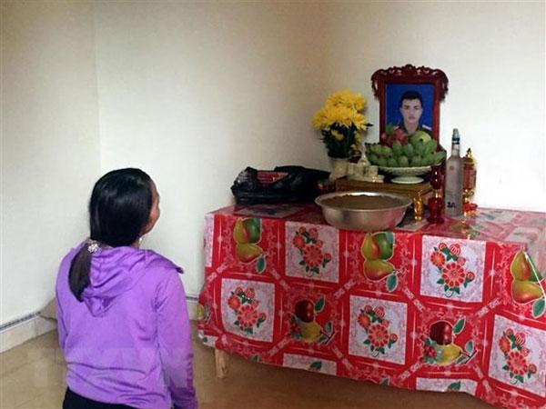 Vụ phát hiện 39 thi thể ở Anh: Thông tin chính thức từ Nghệ An