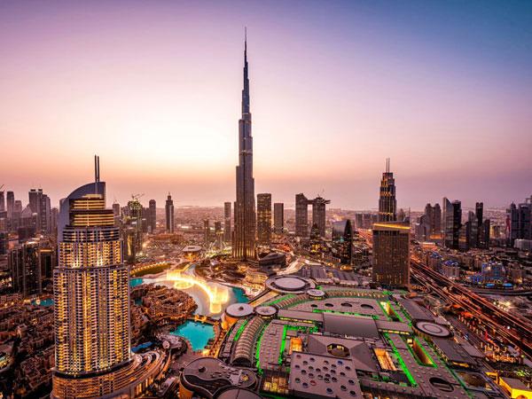 Lý do khiến thành phố Dubai giàu nhất thế giới?
