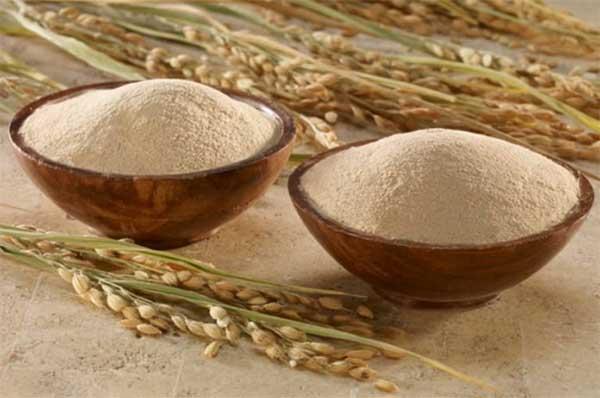 6 mặt nạ cám gạo giúp dưỡng da hồng hào và khỏe mạnh
