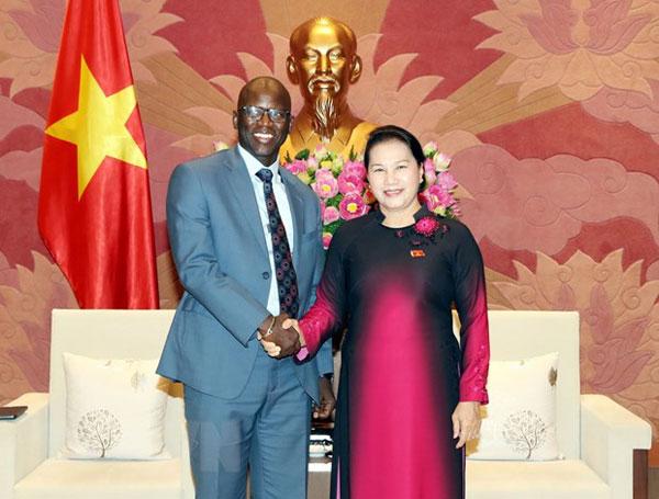 WB: Việt Nam có thể trở thành hình mẫu cho các nước đang phát triển