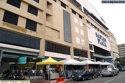 Khai trương chợ Việt Nam tại thủ đô Kuala Lumpur vào tháng 3 tới