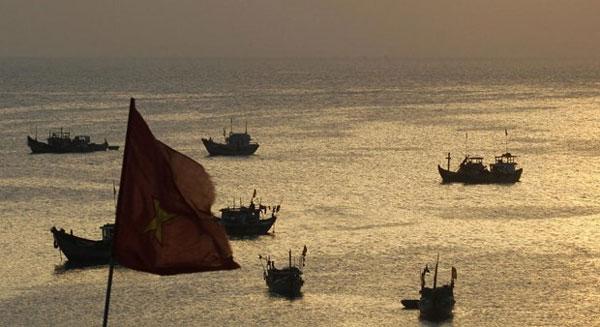 Đàm phán vòng 13 về lĩnh vực ít nhạy cảm trên biển Việt-Trung