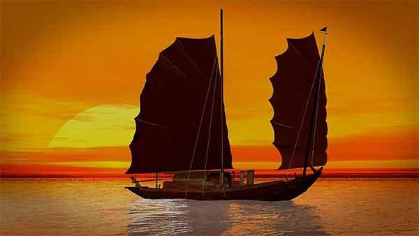 Thuyền và Biển
