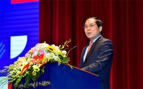 """Hội nghị """"Gặp gỡ Vương quốc Anh"""": Cơ hội kết nối doanh nghiệp Việt-Anh"""