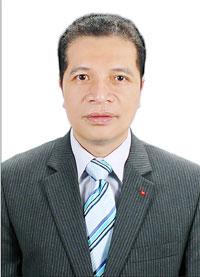 Tiểu sử Thứ trưởng Bộ Ngoại giao, Chủ nhiệm Uỷ ban Đặng Minh Khôi