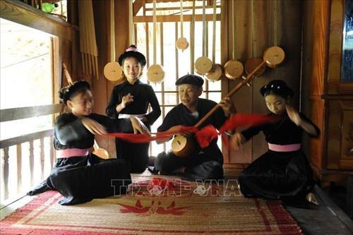 Hát Then của Việt Nam được vinh danh Di sản Văn hóa phi vật thể đại diện của nhân loại