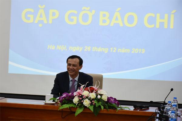 Công tác về người Việt Nam ở nước ngoài đạt nhiều kết quả tích cực