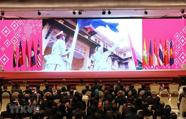 Năm 2020: Cơ hội khẳng định vị thế mới của Việt Nam trong ASEAN