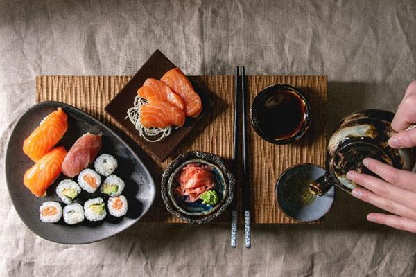 Những điều thú vị về sushi có thể bạn chưa biết