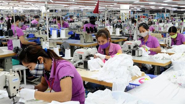 Xuất khẩu năm 2020: Sức bật mới từ các Hiệp định FTA