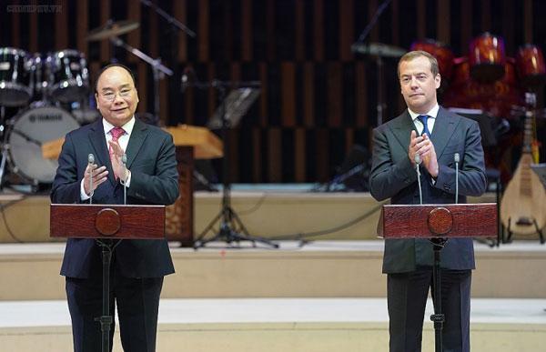 Quan hệ Việt Nam – châu Âu đang phát triển toàn diện