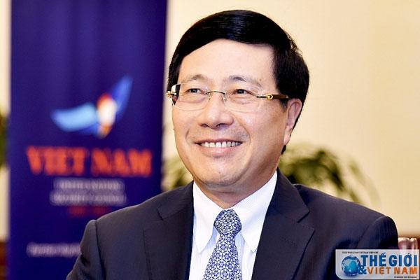 Việt Nam làm Chủ tịch Hội đồng Bảo an Liên hợp quốc tháng 1/2020: