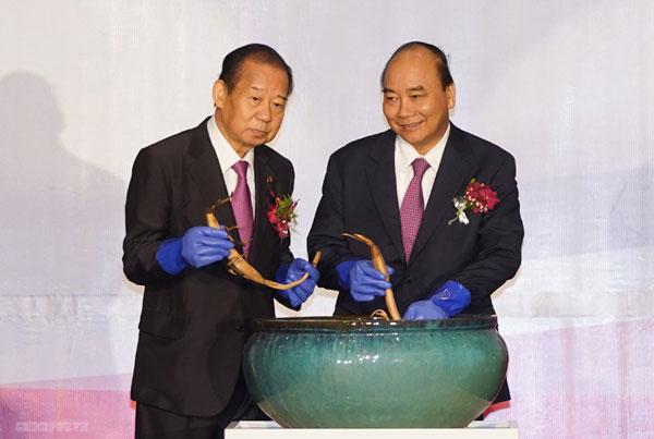 Cùng nhau hợp tác nâng quan hệ Việt – Nhật lên tầm cao mới
