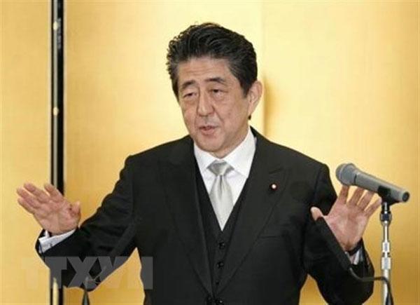 Thủ tướng Nhật Bản: Xung đột với Iran tác động đến toàn thế giới