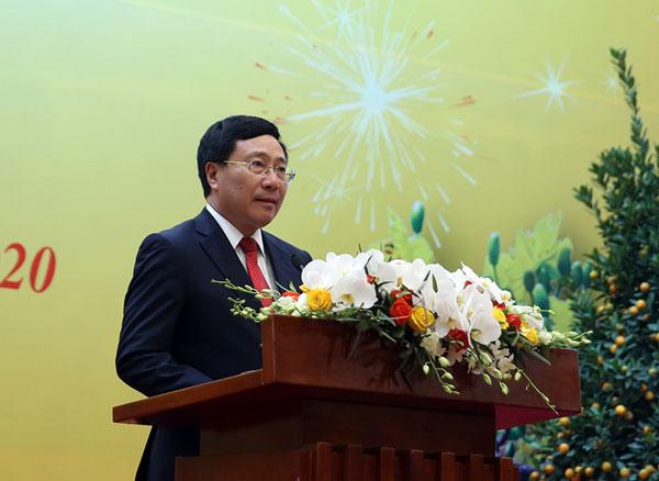 Việt Nam sẽ thúc đẩy vai trò trung tâm của LHQ
