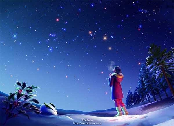 Đã mất ánh dương, đừng để lỡ cả vầng trăng và bầu trời đầy sao
