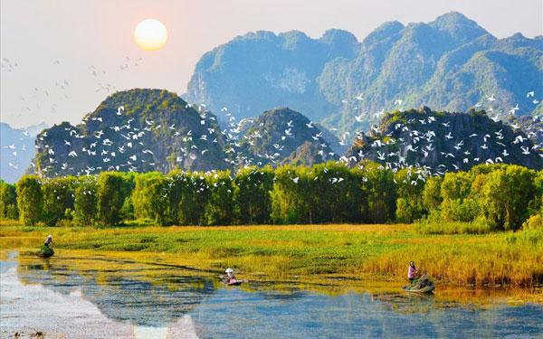 Khu dự trữ sinh quyển thế giới Đồng Nai