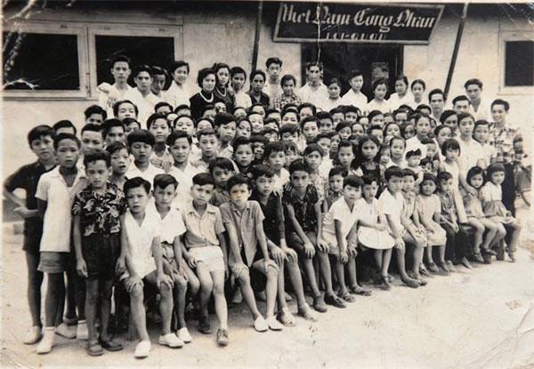 Dạy tiếng Việt ở Tân Thế Giới: Ngày ấy – Bây giờ