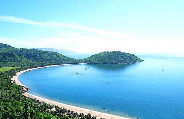 Cù lao Chàm - Hòn ngọc giữa biển Đông