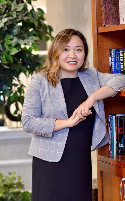 Ngôi nhà chung của thanh niên sinh viên Việt Nam tại Hoa Kỳ