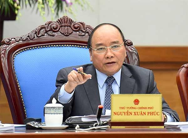 Chỉ thị của Thủ tướng về phòng chống dịch nCoV