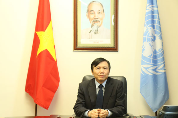 Việt Nam đảm nhận thành công cương vị Chủ tịch Hội đồng Bảo an Liên hợp quốc tháng 1 năm 2020