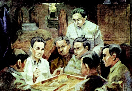 Cảm nhận của kiều bào: Đảng Cộng sản Việt Nam - Niềm tin, niềm tự hào của dân tộc Việt Nam