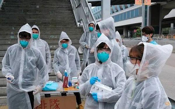 Cập nhật: 492 người tử vong trên toàn cầu do dịch virus corona