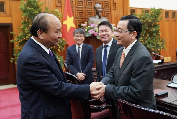 Thủ tướng: Kinh tế là một trọng tâm của ngoại giao