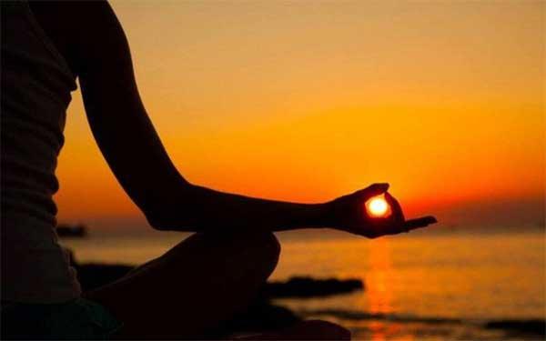 'Tâm thái bình thản' là bước đầu để có phúc khí và sống cuộc đời thong dong tự tại