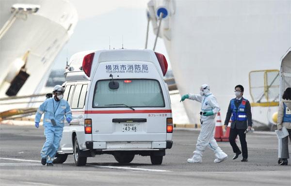 6 quốc gia và vùng lãnh thổ ghi nhận có người tử vong vì COVID-19