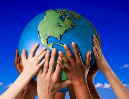 Nguyện cầu cho thế giới bình an