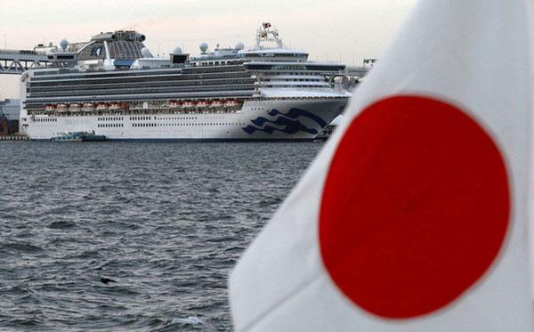 Chuyên cơ Tổng thống Hàn Quốc đến Nhật Bản đón công dân về nước