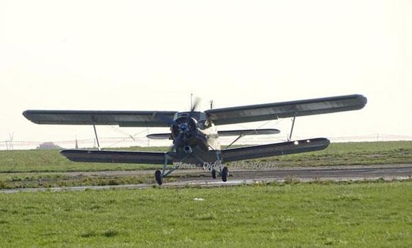 Máy bay hạ cánh khẩn cấp ở Nga làm nhiều người bị thương nặng