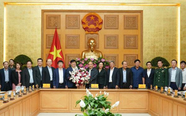 Thủ tướng: Kiên quyết cách ly người từ vùng dịch vào Việt Nam