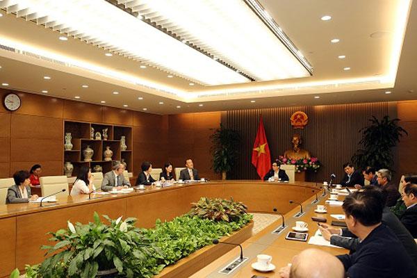 WHO và Hoa Kỳ mong muốn Việt Nam chia sẻ kinh nghiệm phòng chống COVID-19