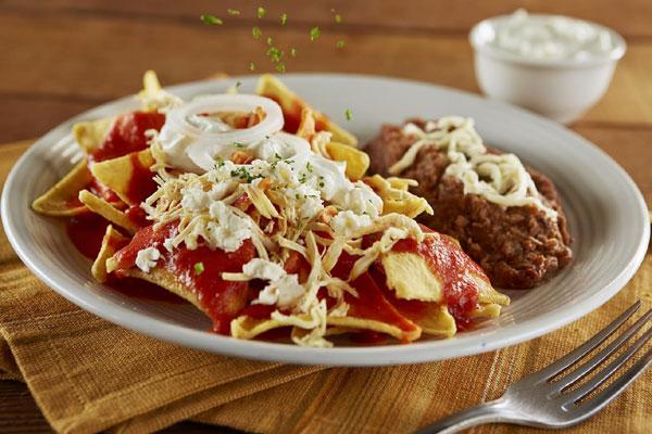 Những món ăn không thể bỏ lỡ khi đến Mexico