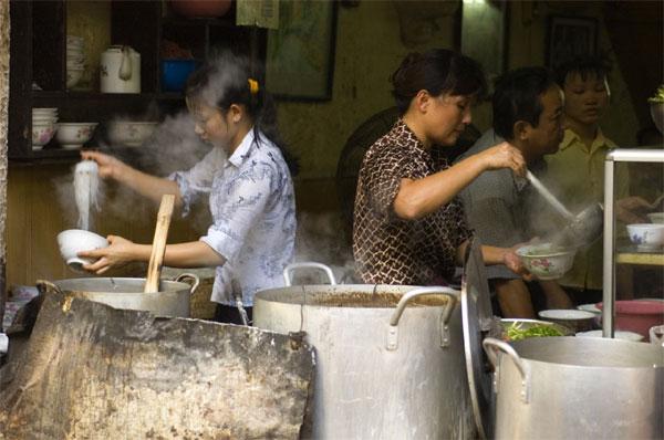 Việt Nam - đất nước an toàn cho phụ nữ